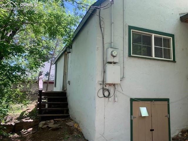 Photo for 357 Ruxton Avenue, Manitou Springs, CO 80829 (MLS # 7034021)