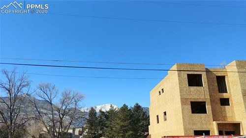 Tiny photo for 103 Beckers Lane, Manitou Springs, CO 80829 (MLS # 3275023)