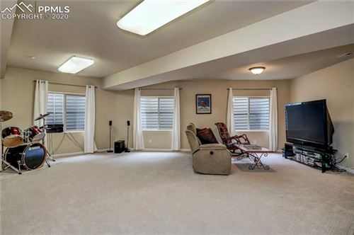 Tiny photo for 5920 Buttermere Drive, Colorado Springs, CO 80906 (MLS # 4232024)