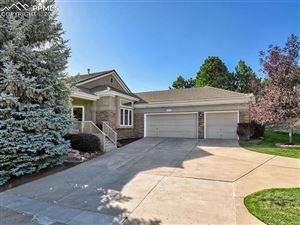 Photo of 1855 Sand Rock Point, Colorado Springs, CO 80919 (MLS # 5997024)