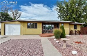 Photo of 605 Dale Street, Fountain, CO 80817 (MLS # 7323024)