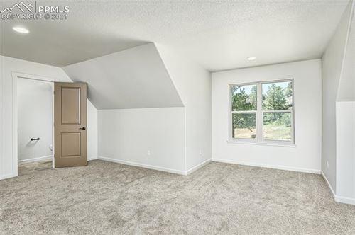 Tiny photo for 985 Locklin Way, Woodland Park, CO 80863 (MLS # 2273026)