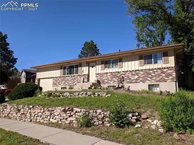 2914 Flintridge Way, Colorado Springs, CO 80918 - #: 2857026