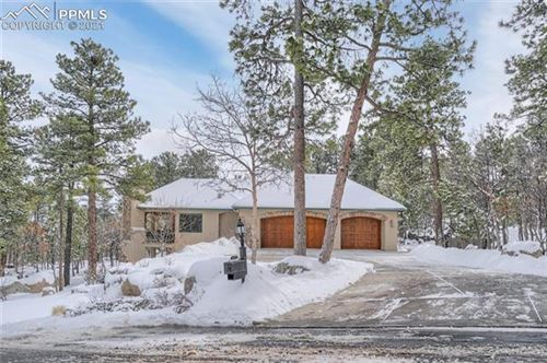 Tiny photo for 4865 Longwood Point, Colorado Springs, CO 80906 (MLS # 2304027)
