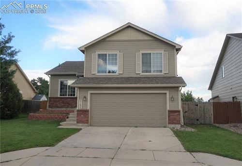Photo of 8195 Cooper River Drive, Colorado Springs, CO 80920 (MLS # 3690027)