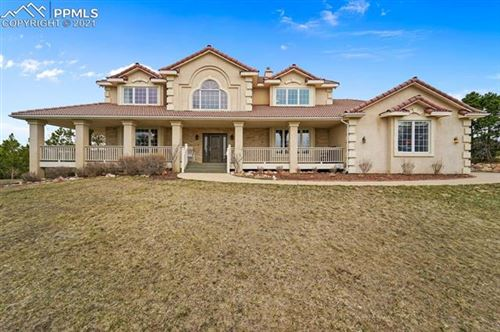 Photo of 17440 Colonial Park Drive, Monument, CO 80132 (MLS # 3267028)