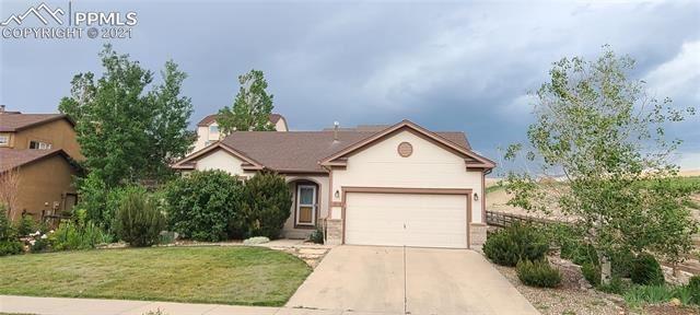 2126 Silver Creek Drive, Colorado Springs, CO 80921 - #: 9049028