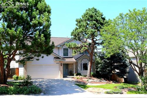 Photo of 6080 Moorfield Avenue, Colorado Springs, CO 80919 (MLS # 2009030)