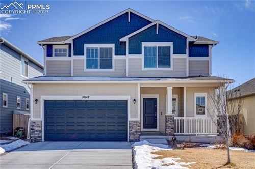 Photo of 10147 Declaration Drive, Colorado Springs, CO 80925 (MLS # 2859030)