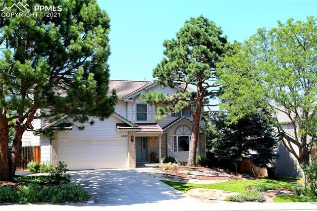 6080 Moorfield Avenue, Colorado Springs, CO 80919 - #: 2009030