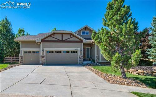 Photo of 5633 Prima Lane, Colorado Springs, CO 80924 (MLS # 4666032)