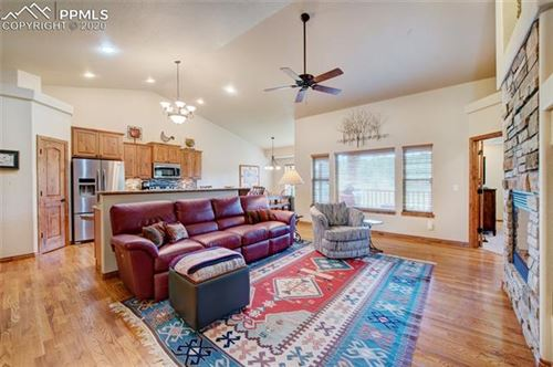 Tiny photo for 1328 Longs Point Point, Woodland Park, CO 80863 (MLS # 2685035)