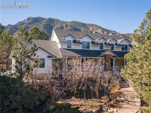 Photo of 108 S Marland Road, Colorado Springs, CO 80906 (MLS # 6812035)