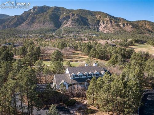 Tiny photo for 108 S Marland Road, Colorado Springs, CO 80906 (MLS # 6812035)