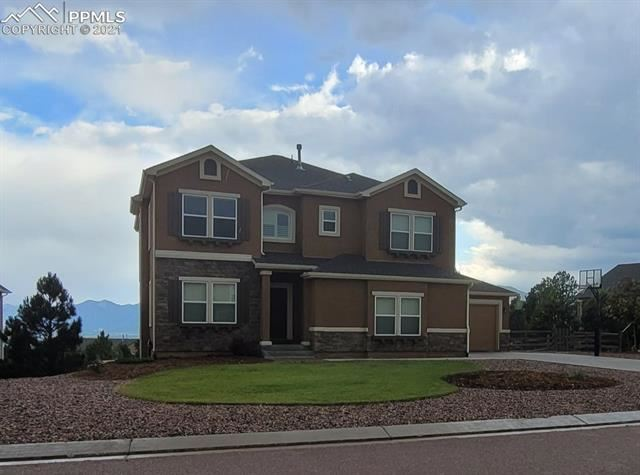 19924 Lindenmere Drive, Monument, CO 80132 - #: 4793036
