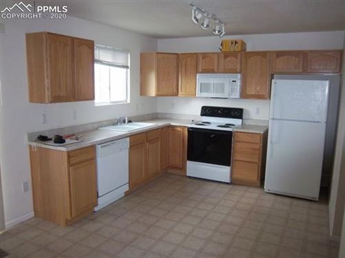 Tiny photo for 4967 Rusty Nail Point, Colorado Springs, CO 80916 (MLS # 1512037)