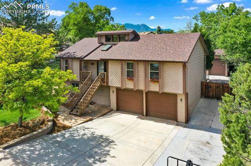 Photo of 1252 Hofstead Terrace, Colorado Springs, CO 80907 (MLS # 7983037)