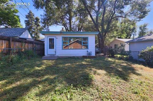Photo of 725 Arcadia Place, Colorado Springs, CO 80903 (MLS # 6568038)