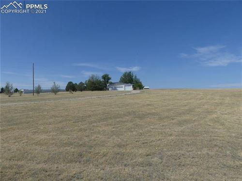 Photo of 660 Loflin Road, Colorado Springs, CO 80930 (MLS # 7373038)