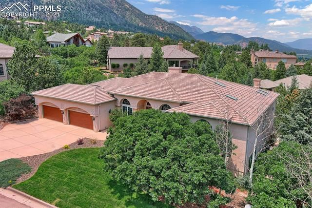 4675 Stone Manor Heights, Colorado Springs, CO 80906 - #: 8163039