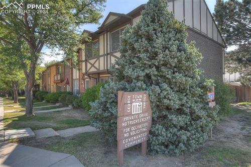 Photo of 1945 N Academy Boulevard, Colorado Springs, CO 80909 (MLS # 1146041)