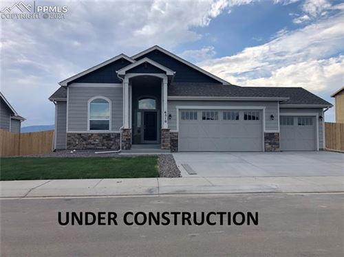 Photo of 11087 Asbee Street, Colorado Springs, CO 80831 (MLS # 6458041)