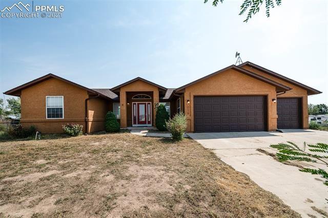 258 S El Sobrante Drive, Pueblo West, CO 81007 - #: 2952041