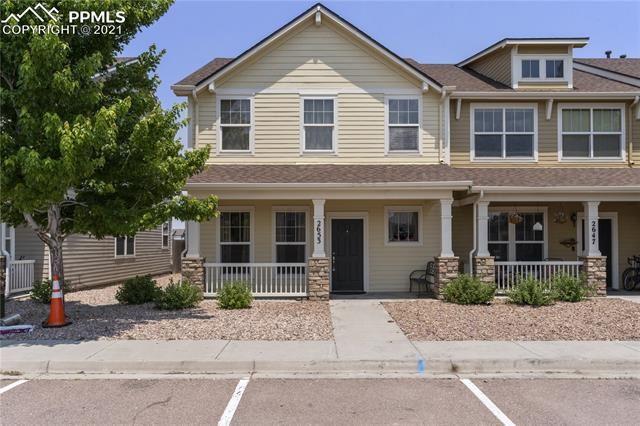 2653 Shannara Grove, Colorado Springs, CO 80951 - #: 3824041