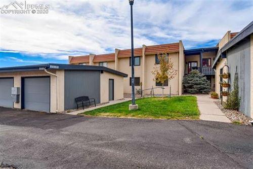 Photo of 954 Fontmore Road #D, Colorado Springs, CO 80904 (MLS # 1775042)