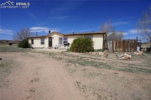 Photo of 21025 El Nino Point, Fountain, CO 80817 (MLS # 4682043)