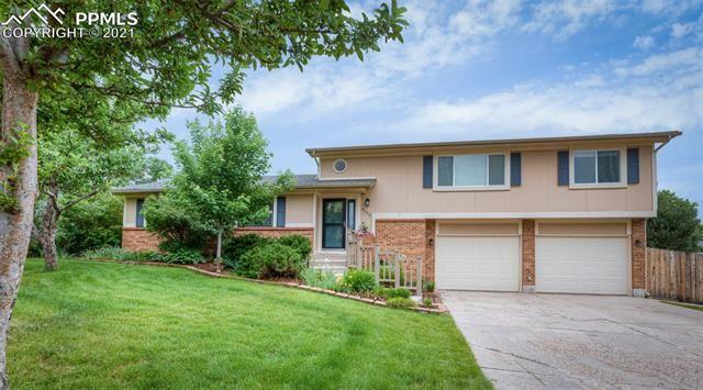 4635 Woodsorrel Court, Colorado Springs, CO 80917 - #: 7645043