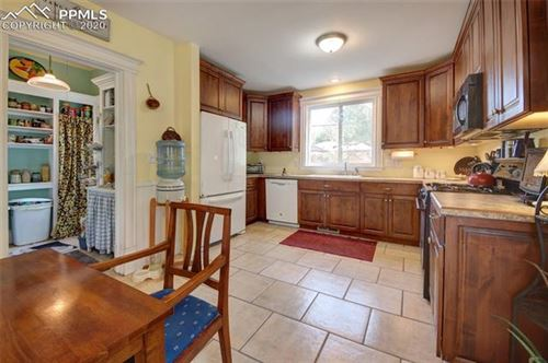 Tiny photo for 1218 W Pikes Peak Avenue, Colorado Springs, CO 80904 (MLS # 7882044)