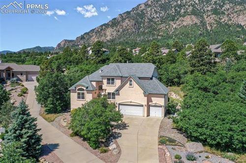 Photo of 315 Paisley Drive, Colorado Springs, CO 80906 (MLS # 5626045)