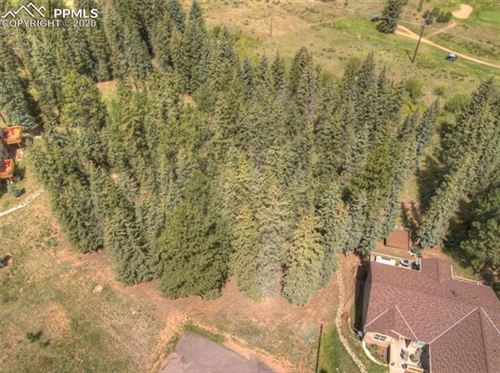 Photo of 240 Iron Eagle Point, Woodland Park, CO 80863 (MLS # 9009047)