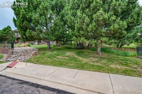 Tiny photo for 4884 Sanctuary Grove, Colorado Springs, CO 80906 (MLS # 7237048)