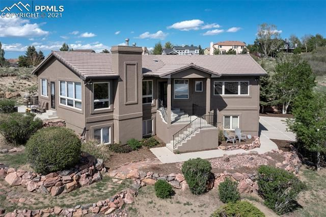 5575 Canvasback Court, Colorado Springs, CO 80918 - #: 8953048