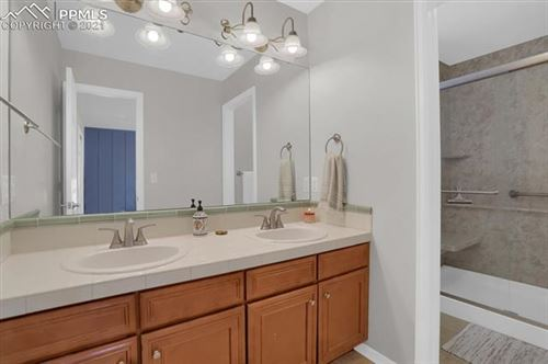 Tiny photo for 4863 Turning Leaf Way, Colorado Springs, CO 80922 (MLS # 8431049)