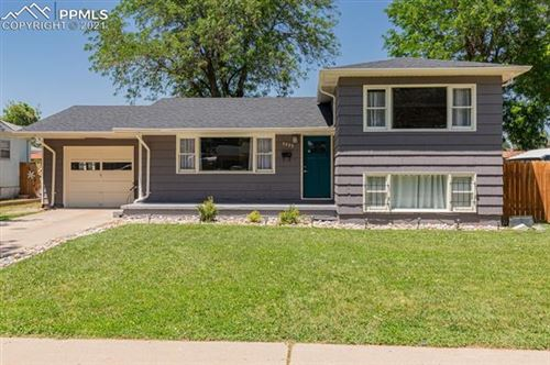 Photo of 3223 Urban Street, Pueblo, CO 81005 (MLS # 9794049)