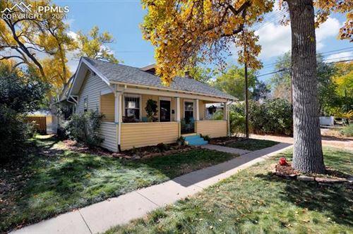 Photo of 217 E Washington Street, Colorado Springs, CO 80907 (MLS # 6151051)