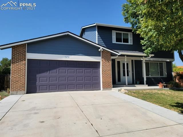 3450 Ashwood Circle, Colorado Springs, CO 80906 - #: 6370051