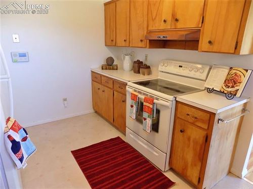 Tiny photo for 228 Cunningham Drive, Colorado Springs, CO 80911 (MLS # 5132053)