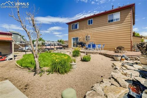 Tiny photo for 2282 Springside Drive, Colorado Springs, CO 80951 (MLS # 6278054)