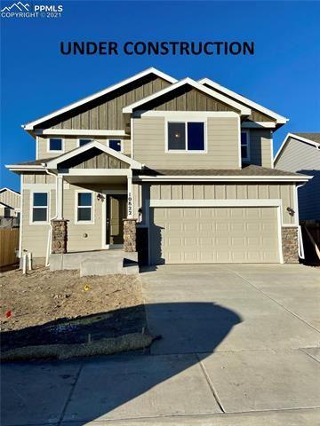 Photo of 6834 Yocona Drive, Colorado Springs, CO 80925 (MLS # 4756057)