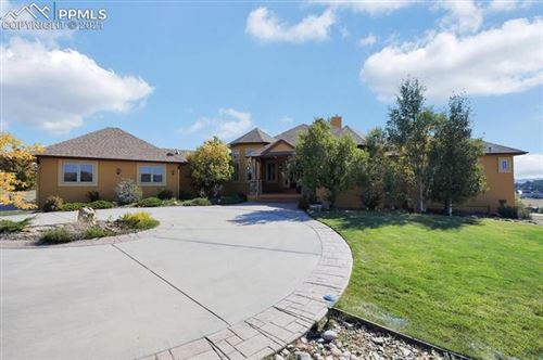 Photo of 2115 White Cliff Way, Monument, CO 80132 (MLS # 3108058)
