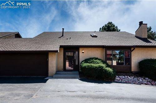 Photo of 4652 Winewood Village Drive, Colorado Springs, CO 80917 (MLS # 3330058)