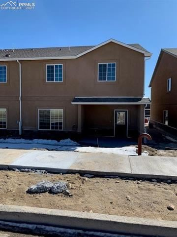 Photo of 7545 Forest Meadows Avenue, Colorado Springs, CO 80908 (MLS # 6243059)
