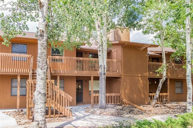401 Forest Edge Road #A10, Woodland Park, CO 80863 - #: 3810059