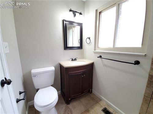 Tiny photo for 531 Quebec Street, Colorado Springs, CO 80911 (MLS # 3726060)
