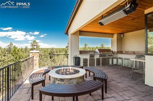 Tiny photo for 14345 Millhaven Place, Colorado Springs, CO 80908 (MLS # 2184061)