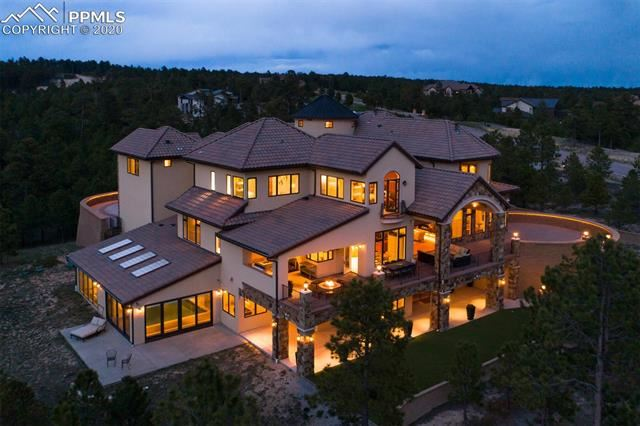14345 Millhaven Place, Colorado Springs, CO 80908 - #: 2184061